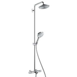 Showerpipe bain douche Hansgrohé croma