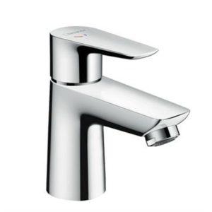 Mitigeur de lavabo hansgrohé Novus 100