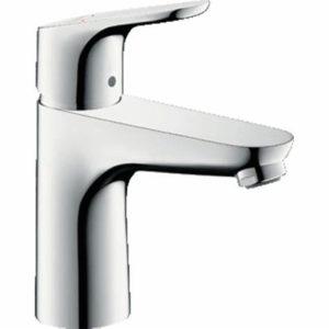 Mitigeur de lavabo Hansgrohé focus 100